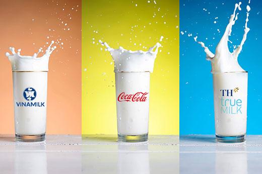 Thách thức chờ đợi Coca-Cola khi tấn công ngành sữa - Ảnh 1.