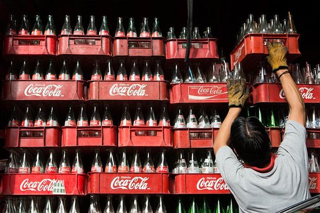 Thách thức chờ đợi Coca-Cola khi tấn công ngành sữa - Ảnh 2.