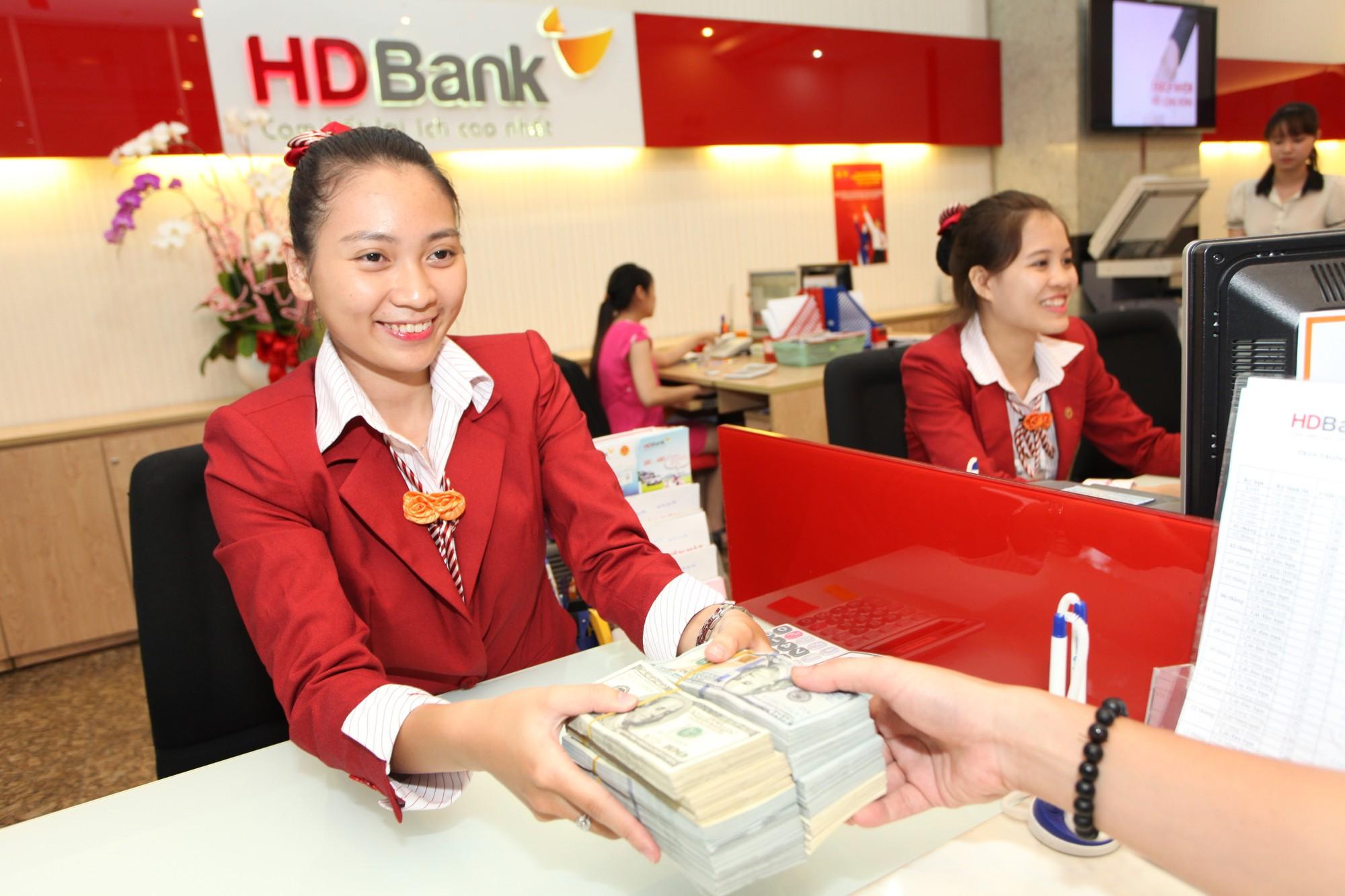 HDBank được phê duyệt chỉ tiêu tăng trưởng tín dụng 24% trong năm 2019? - Ảnh 1.