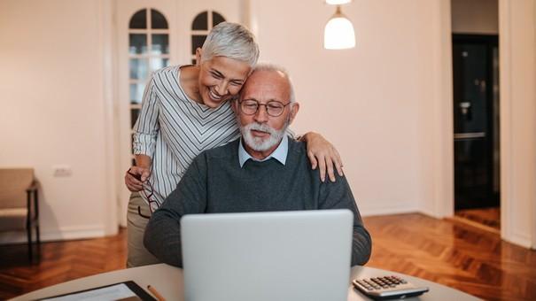 4 lời khuyên chi tiêu, đầu tư cho người đã nghỉ hưu - Ảnh 1.