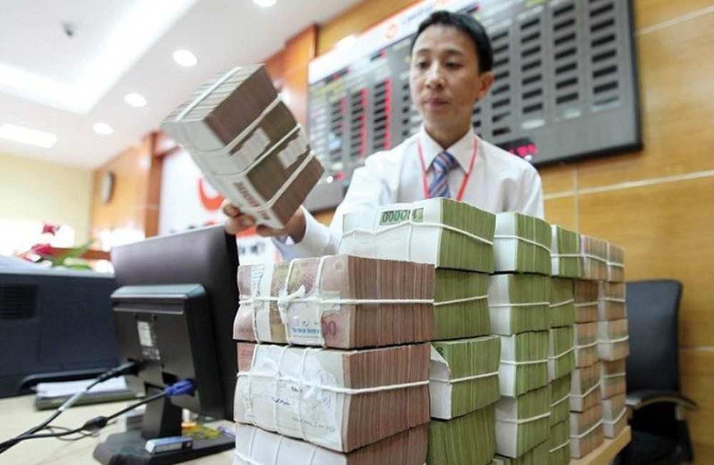 BVSC: Bơm ròng hơn 6.600 tỉ vào hệ thống nhưng thanh khoản vẫn chưa thật ổn định - Ảnh 1.