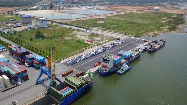 Khu kinh tế mở Chu Lai sẽ có 3 đô thị loại II - Ảnh 1.