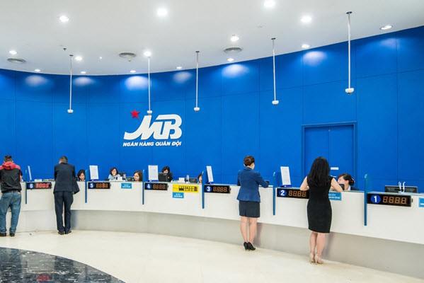 Lãi suất ngân hàng MBBank mới nhất tháng 4/2019 - Ảnh 1.