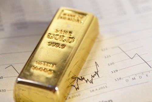 Giá vàng hôm nay 25/5: Phục hồi khi USD suy yếu trên thị trường quốc tế - Ảnh 2.