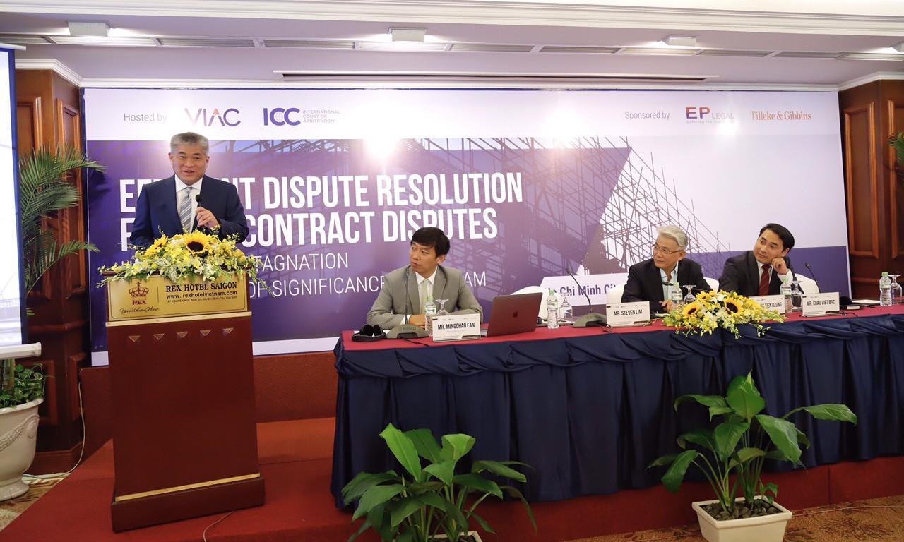 Hòa giải thương mại là sự lựa chọn phù hợp để giải quyết tranh chấp Hợp đồng tổng thầu EPC  - Ảnh 1.