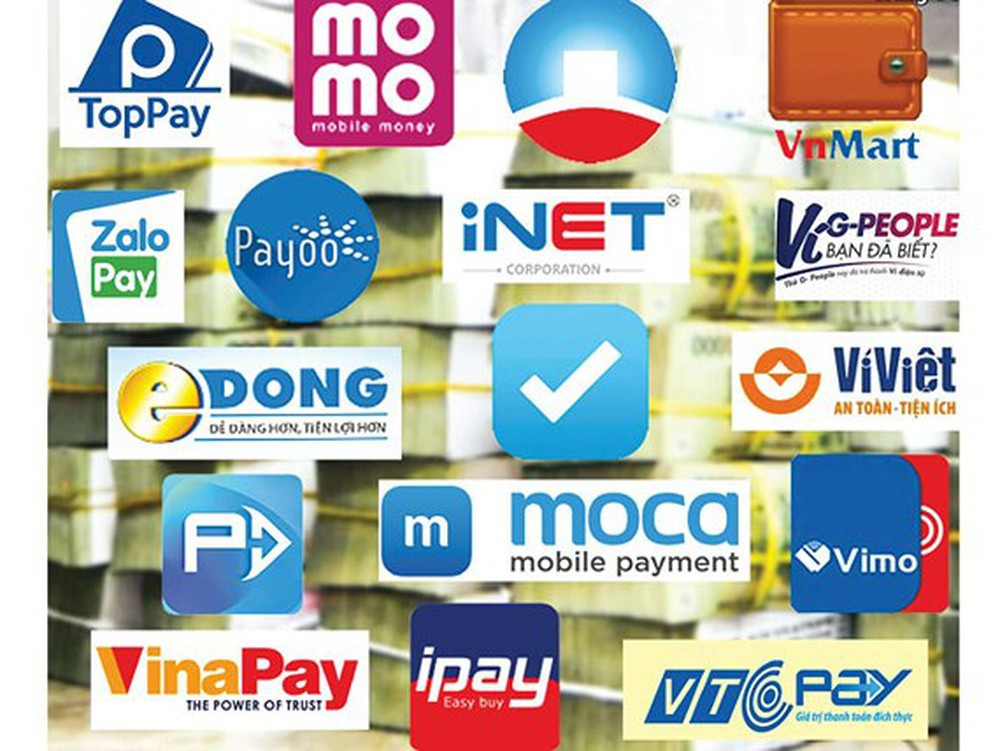 Đơn vị cung ứng dịch vụ ví điện tử không được cấp tín dụng, trả lãi cho khách hàng?  - Ảnh 1.