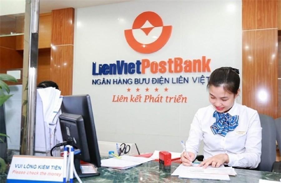 LienVietPostBank lãi sau thuế hơn 410 tỉ đồng trong quí I/2019, nợ xấu giảm về mức 1,36% - Ảnh 1.