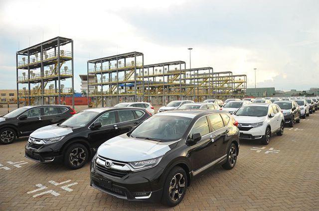 Chiếm trên 95% thị trường, xe Thái, Indonesia thống trị chợ xe nhập Việt - Ảnh 1.