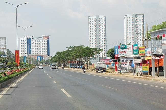 Giá nhà đất Bà Rịa – Vũng Tàu rục rịch nóng - Ảnh 2.