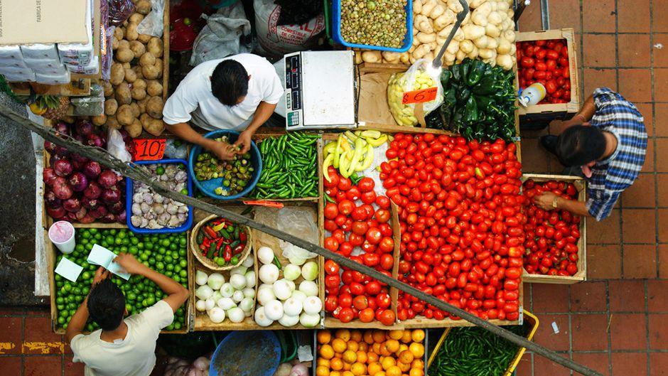 Chỉ số giá thực phẩm thế giới ổn định trong tháng 3 - Ảnh 1.