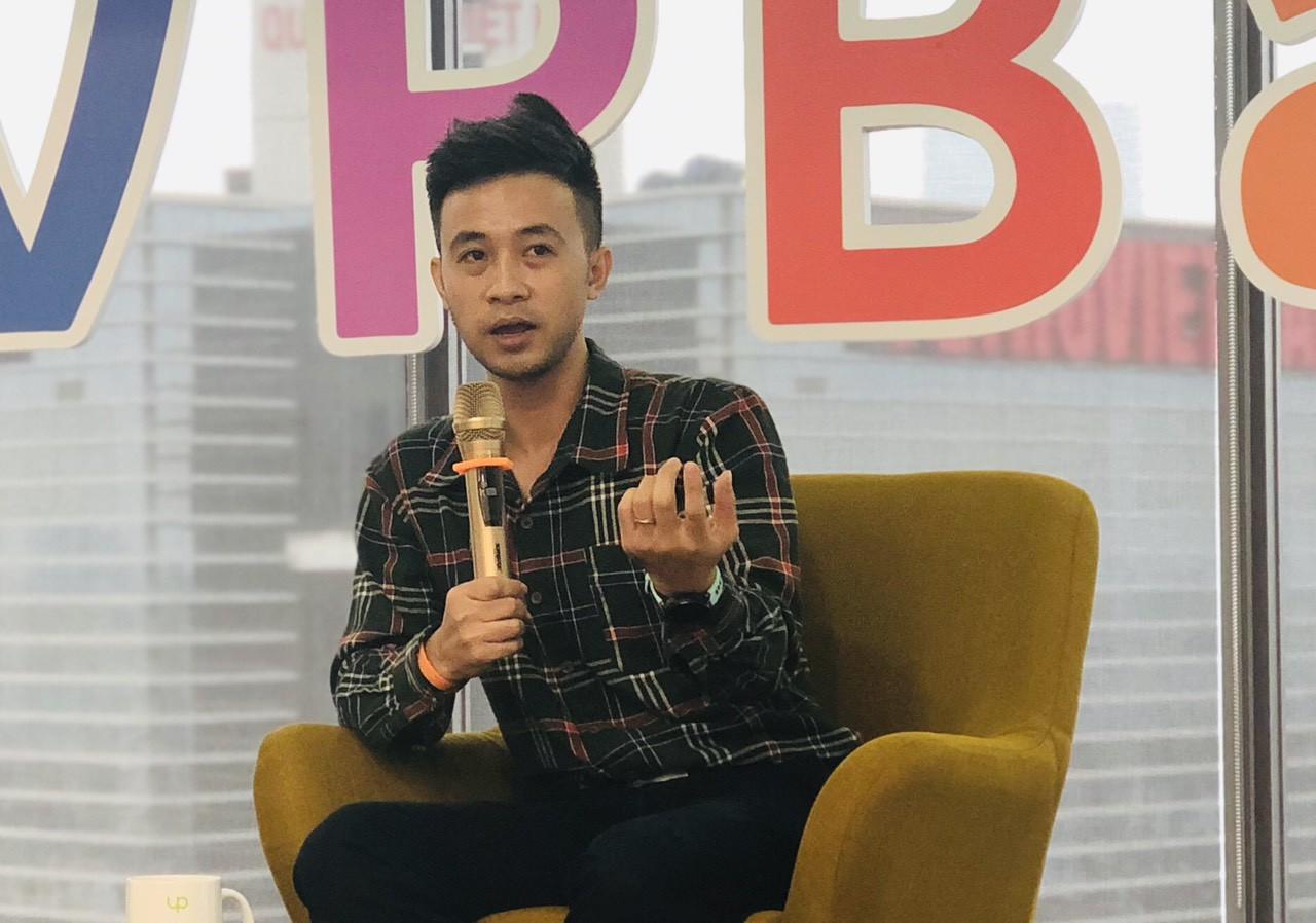 Rời Ahamove, cựu CEO Nguyễn Xuân Trường đầu quân cho ví điện tử MoMo  - Ảnh 1.