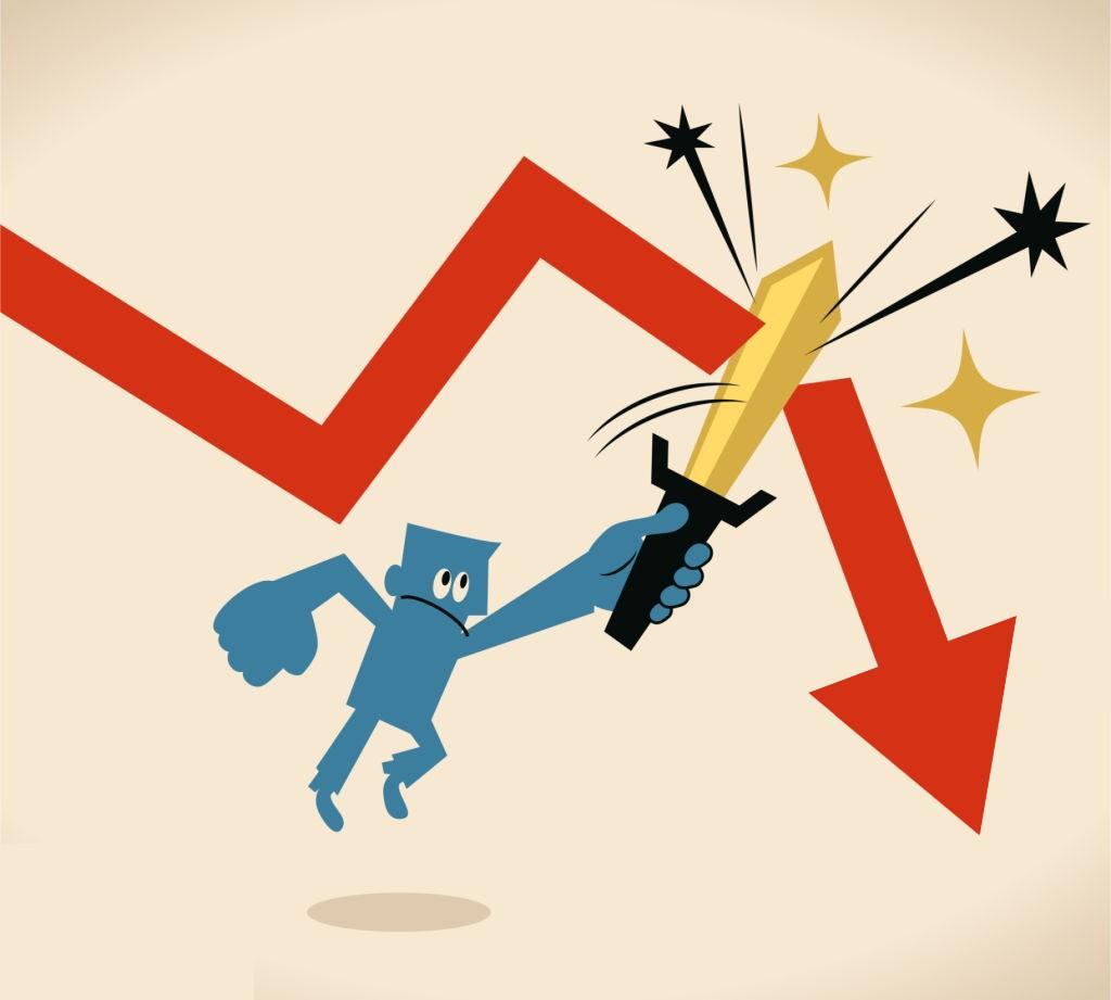 Nhà đầu tư cần biết: Nếu cắt lỗ là nghệ thuật, làm sao trở thành 'nghệ sĩ' trên thị trường chứng khoán? - Ảnh 5.