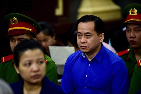 Ngày mai, Vũ Nhôm hầu toà phúc thẩm đại án Ngân hàng Đông Á - Ảnh 1.