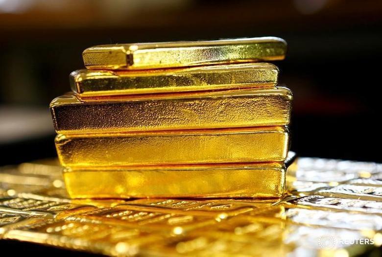 Dự báo giá vàng tuần tới: Đa số các nhà phân tích đưa ra nhận định tích cực - Ảnh 1.