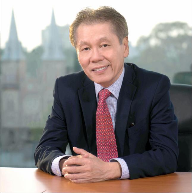 Chủ tịch và Tổng Giám đốc Eximbank gửi thông điệp gì trước ngày đại hội? - Ảnh 1.