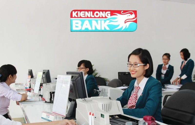 Kienlongbank lãi 59 tỉ đồng trong quí đầu năm, còn gần 150 tỉ đồng nợ xấu tại VAMC  - Ảnh 1.