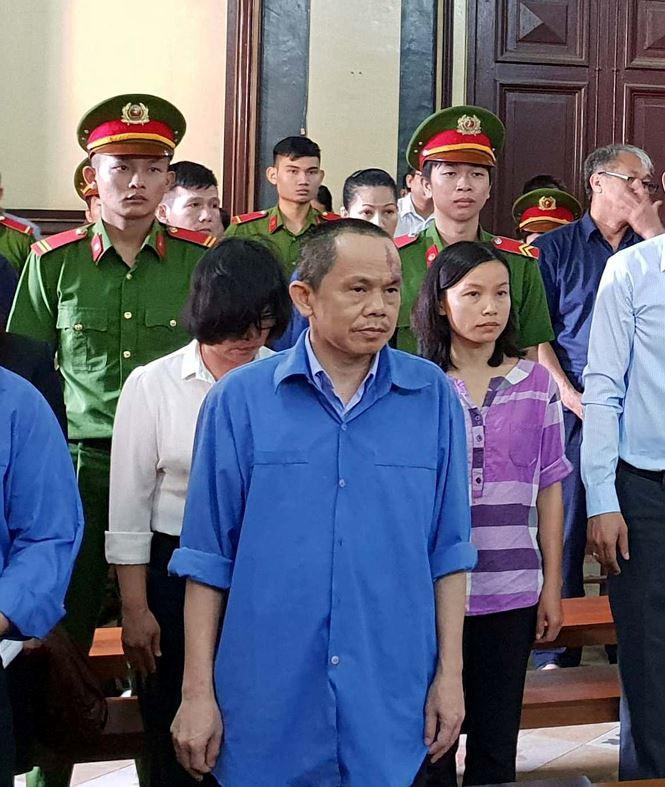 Cựu chủ tịch ngân hàng vướng lao lý liên quan sân Chi Lăng - Ảnh 2.