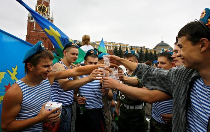 13 con số ít biết về nền kinh tế Nga - Ảnh 11.