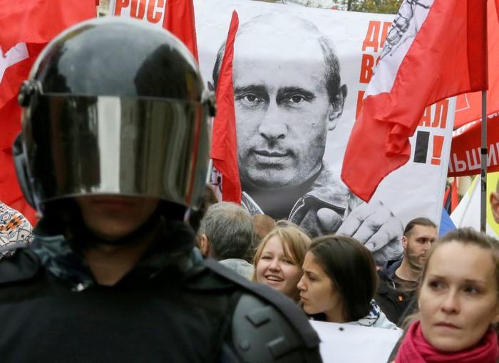 13 con số ít biết về nền kinh tế Nga - Ảnh 6.
