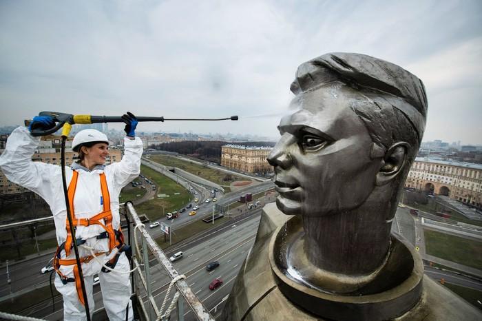13 con số ít biết về nền kinh tế Nga - Ảnh 9.