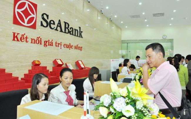 SeABank báo lãi hơn 168 tỉ đồng trong quí I, còn hơn 700 tỉ nợ khoanh, chờ xử lí - Ảnh 1.