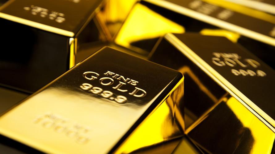 Dự báo giá vàng tuần tới: Phố Wall và phố Main tỏ ra lạc quan về thị trường vàng - Ảnh 1.