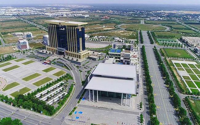 Cái nhìn mới từ việc phát triển, thay đổi BĐS công nghiệp theo hướng khu công nghiệp - đô thị - dịch vụ - Ảnh 2.