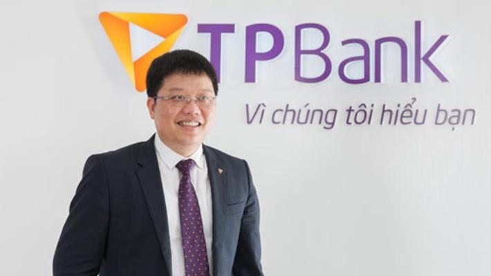 Tổng giám đốc TPBank: Mức tăng trưởng tín dụng 20% là trong tầm tay - Ảnh 1.