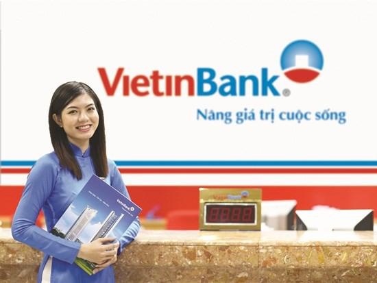 VietinBank lãi trước thuế 3.100 tỉ đồng trong quí I/2019 - Ảnh 1.