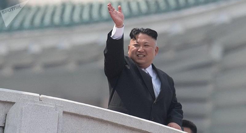 Tàu bọc thép của ông Kim sẽ đến Nga vào ngày mai - Ảnh 2.