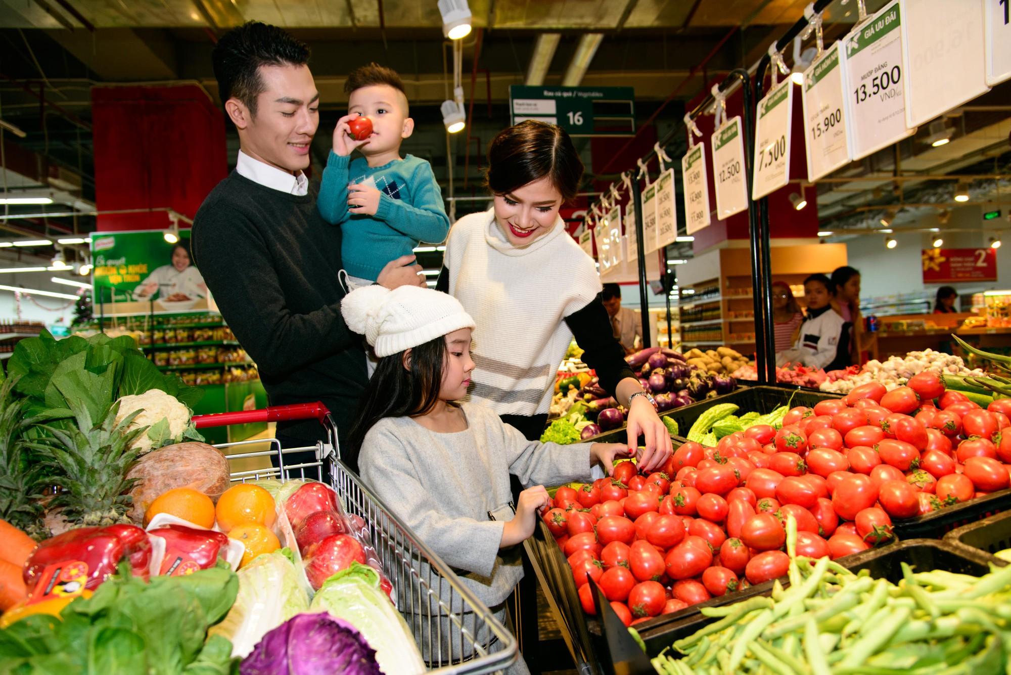 Vincom Retail lãi ròng quí I hơn 611 tỉ đồng, doanh thu tăng trưởng 41% - Ảnh 1.