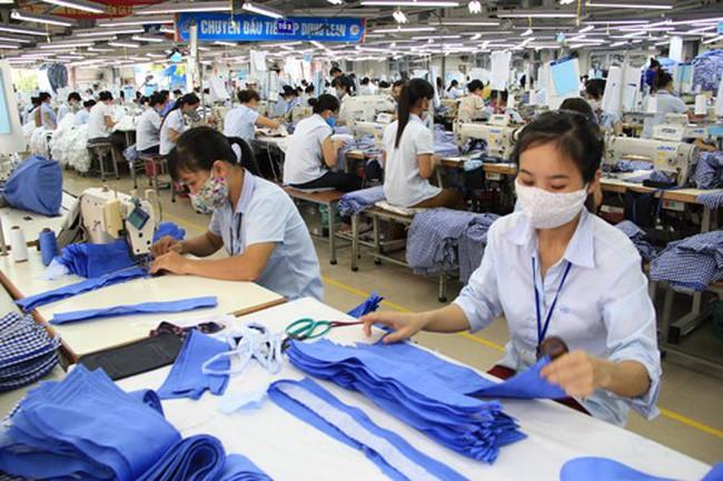 Bộ Công Thương ra thông tư tránh cơ chế xin - cho trong xuất khẩu hàng dệt may sang Mexico - Ảnh 1.