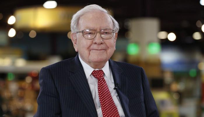 Công thức thành công của tỷ phú Warren Buffett - Ảnh 1.