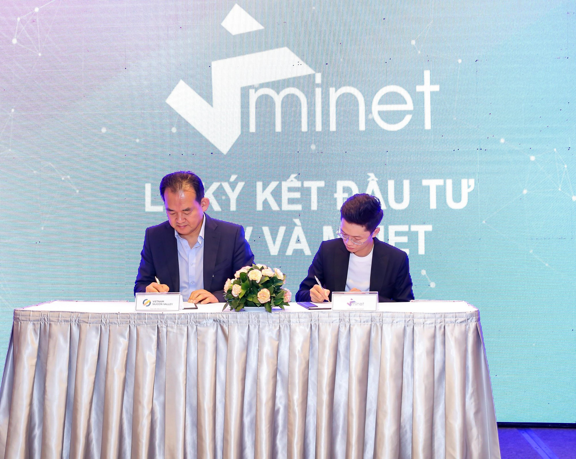 Startup lĩnh vực tiếp thị ảnh hưởng đầu tiên tại Việt Nam được định giá trên 1 triệu USD - Ảnh 1.