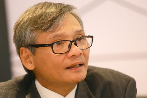 TS. Trương Văn Phước: Giá xăng dầu, giá điện tăng sẽ không gây áp lực lớn đến chỉ tiêu lạm phát - Ảnh 1.
