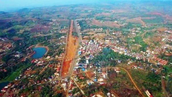 Campuchia nghiên cứu xây dựng sân bay mới giáp các tỉnh của Việt Nam - Ảnh 1.