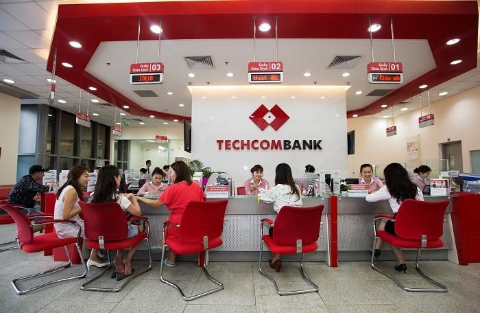 Techcombank lãi sau thuế 2.092 tỉ đồng trong quí I, nợ có khả năng mất vốn tăng thêm 600 tỉ đồng - Ảnh 1.