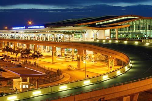 Chuyên gia: ACV nên dừng ngay việc thu phí ôtô vào sân bay - Ảnh 1.