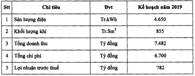 ĐHĐCĐ Điện lực Dầu khí Nhơn Trạch 2: Mục tiêu lãi trước thuế giảm nhẹ, lãi quý I đạt 178 tỉ đồng - Ảnh 2.