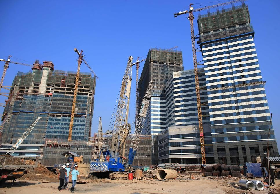'Bầu' Đức làm bất động sản: Từng thu lãi nghìn tỉ, tung ra hàng triệu mét vuông căn hộ, khép màn với dự án tâm huyết - Ảnh 3.