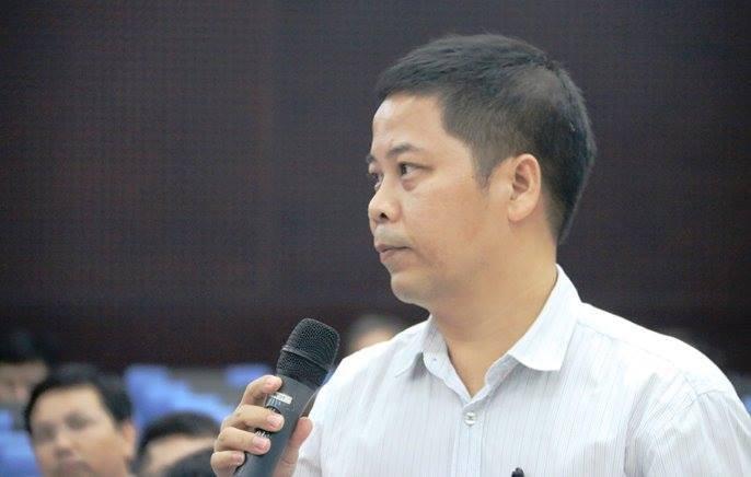 Đà Nẵng sẽ tháo dỡ phần sai phạm dự án khách sạn từ tháng 6 - Ảnh 1.