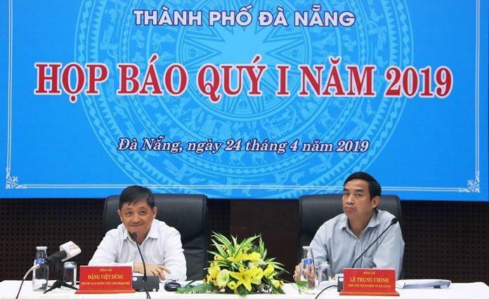 Đà Nẵng sẽ tháo dỡ phần sai phạm dự án khách sạn từ tháng 6 - Ảnh 3.