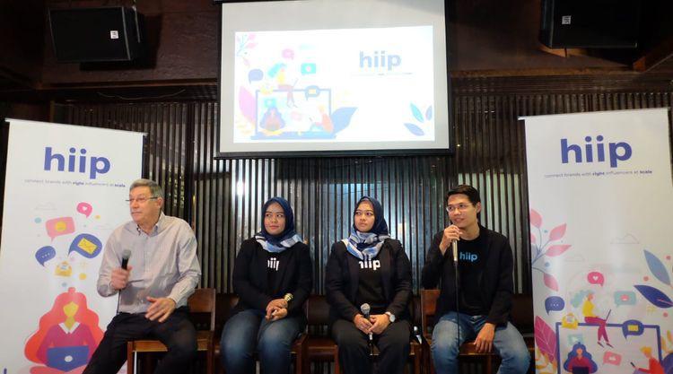 Mua lại một công ty ở Indonesia, Hiip trở thành nền tảng tiếp thị qua người ảnh hưởng lớn nhất Đông Nam Á  - Ảnh 1.