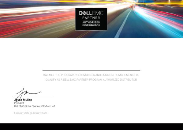 IDC Group – Nhà phân phối sản phẩm Dell tăng trưởng nhanh nhất thị trường - Ảnh 2.