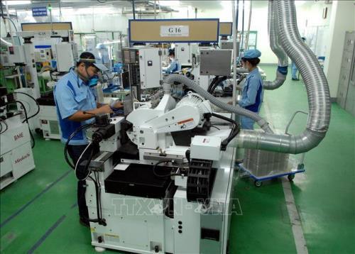 Hà Nội thu hút FDI đạt 4,47 tỷ USD - Ảnh 1.