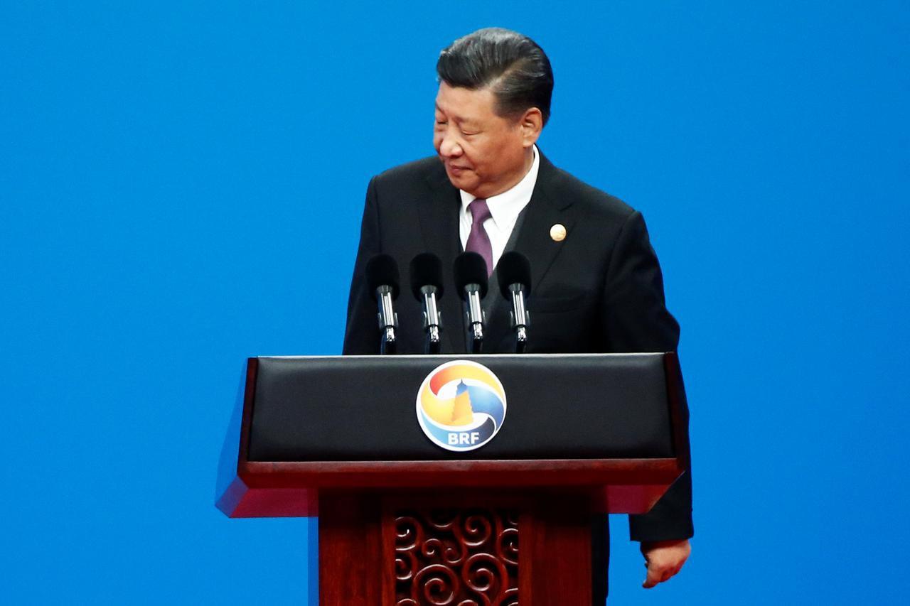 Chủ tịch Tập Cận Bình: Sáng kiến Vành đai và Con đường phải xanh và bền vững - Ảnh 1.