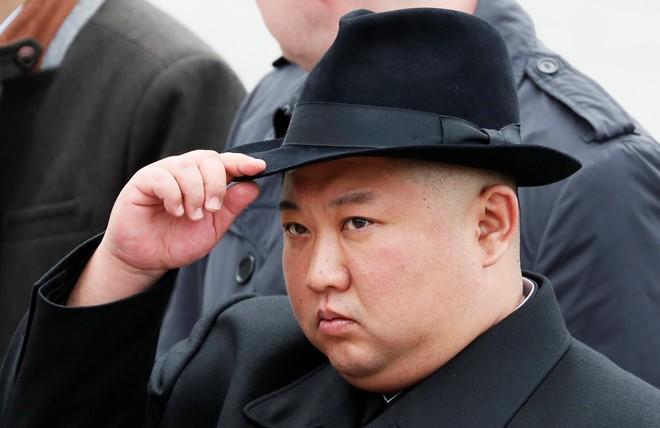 Triều Tiên cảnh báo thái độ của Mỹ - Ảnh 1.