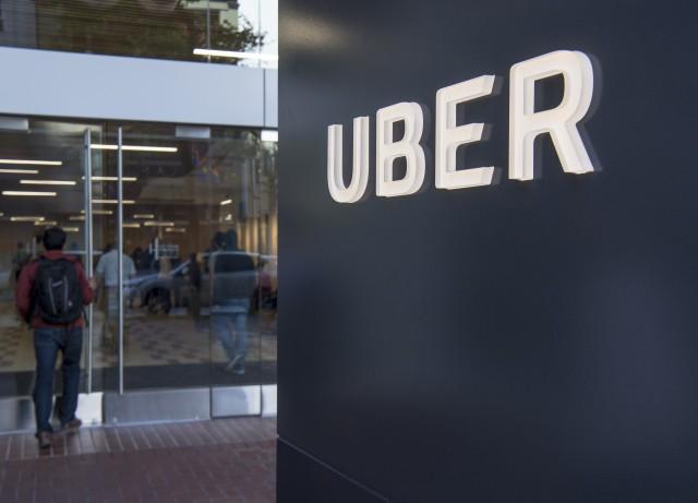 Uber nhắm tới IPO với mức định giá 90 tỉ USD - Ảnh 1.