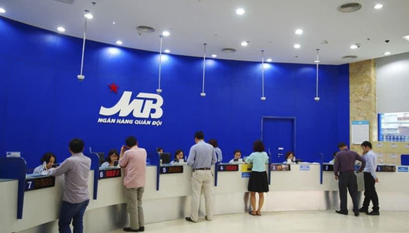 Điểm mặt những cổ đông lớn của MBBank trước thềm tăng vốn - Ảnh 1.