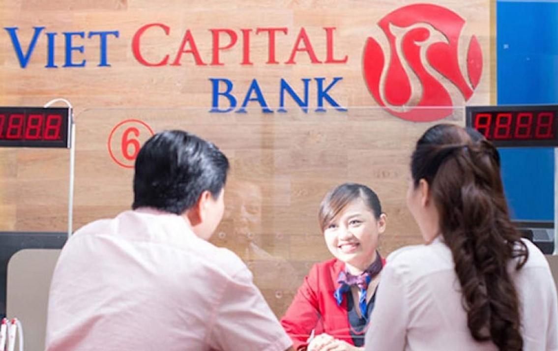 Lãi suất Ngân hàng Bản Việt tháng 4/2019 cao nhất là 8,6%/năm - Ảnh 1.